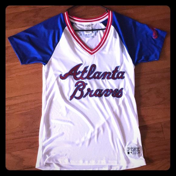 lowest price 97b49 189d1 Atlanta Braves T-shirt/Jersey